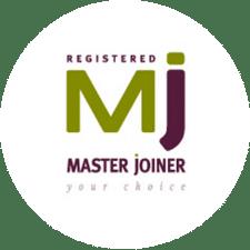 MJ Registered Master Joiner Your Choice