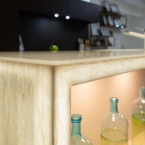 kitchen showroom Cooper webley nelson